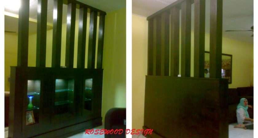 Kitchen Living Room Dividing Wall Ideas Afreakatheart