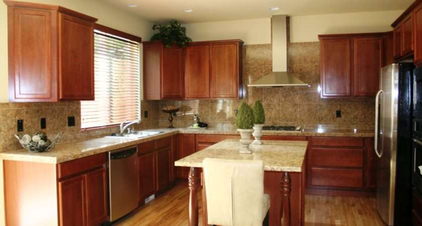 Kitchen Model Decor Design Ideas
