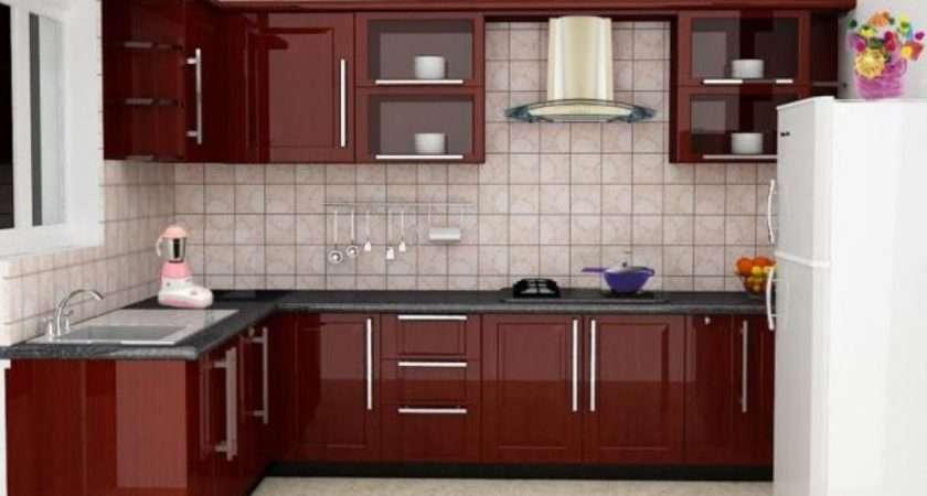 Kitchen Model Home Design