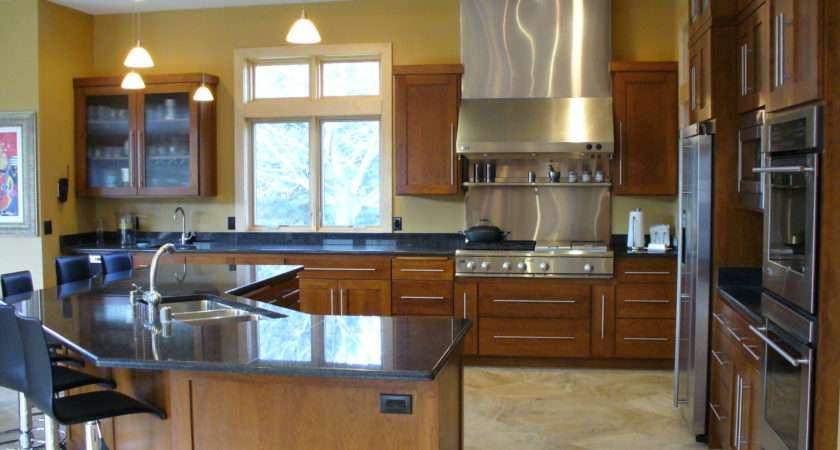 Kitchen Models Decor Design Ideas