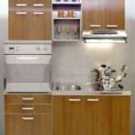 Kitchen Modern Design Small Spaces Afreakatheart