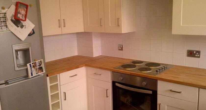 Kitchen Oak Worktops
