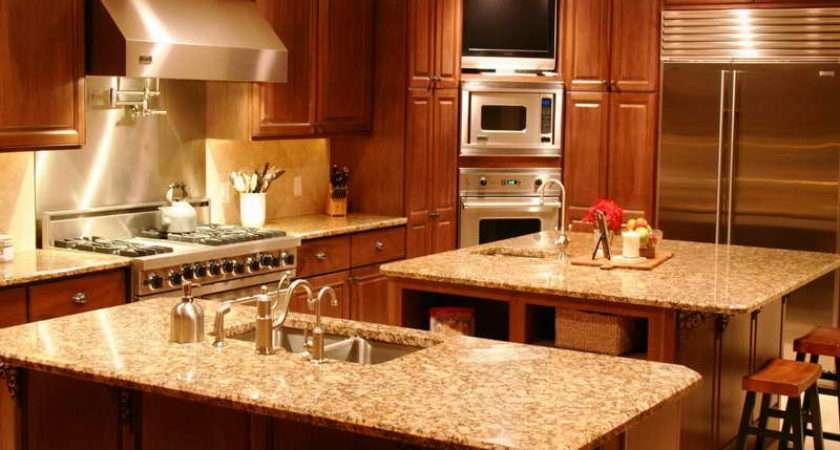 Kitchen Paint Color Combinations Kitchens Nice Faucets