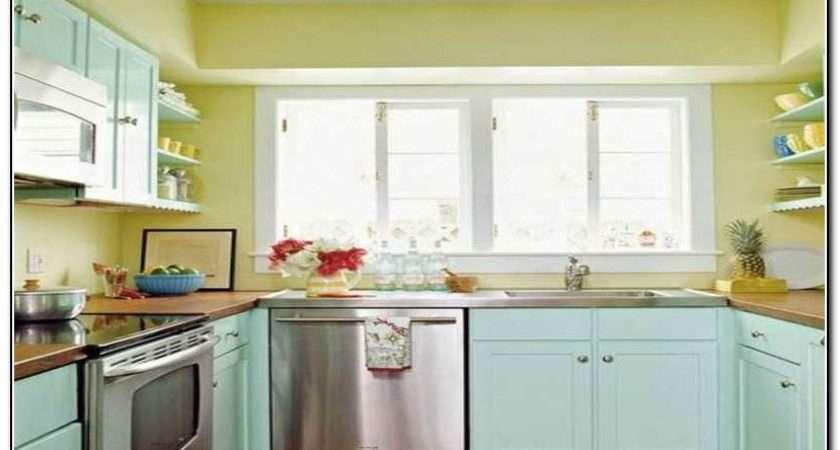 Kitchen Paint Colors Home Design