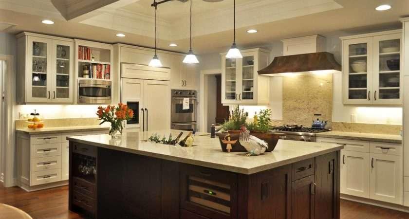 Kitchen Remodel Scottsdale Arcadia Pankow Construction