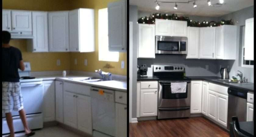 Kitchen Remodels Small Kitchens Gostarry