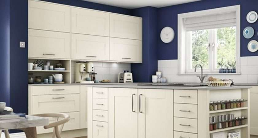 Kitchen Showroom Wickes