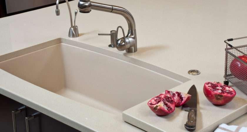 Kitchen Sinks Style Types Mountingselect Bath
