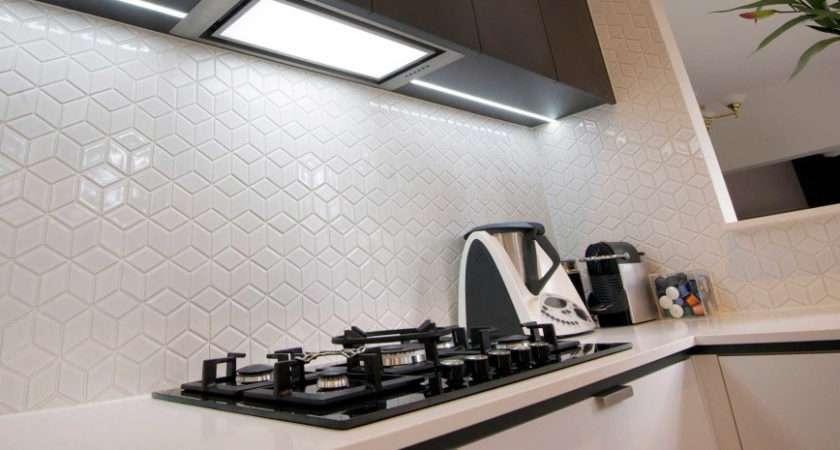 Kitchen Splashbacks Melbourne Rosemount Kitchens