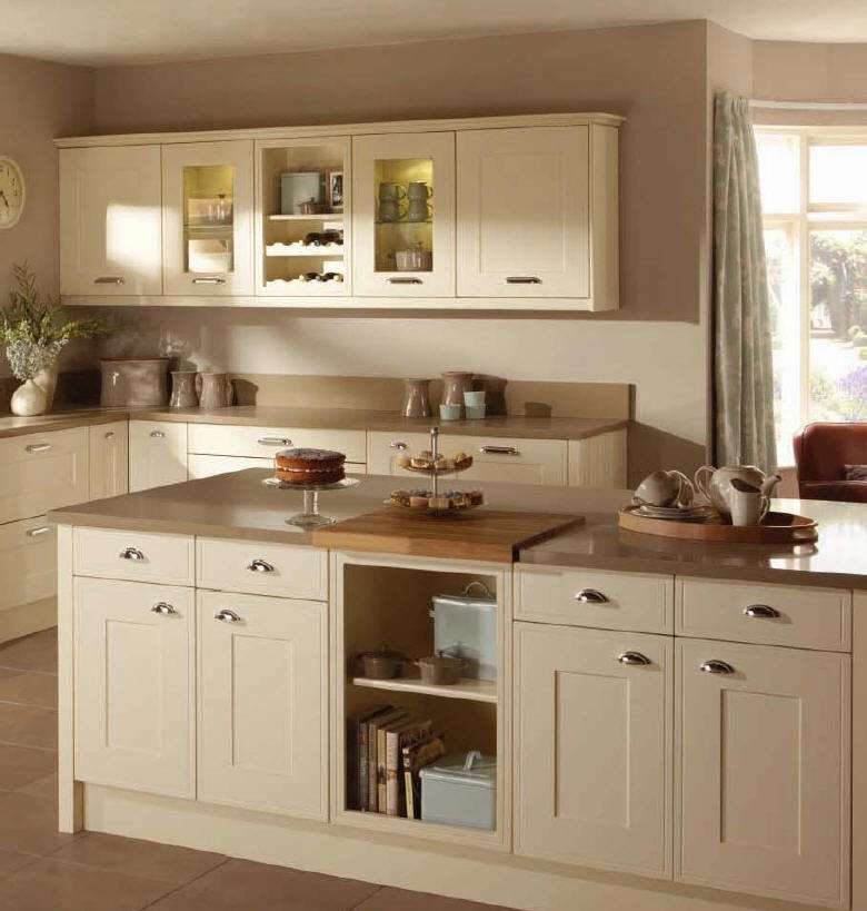 Kitchen Style Milford Fitted Kitchens Direct