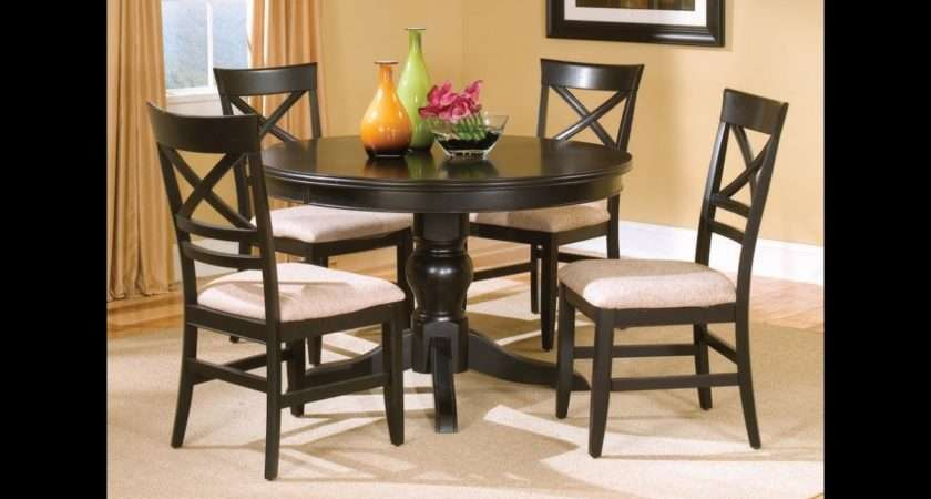 Kitchen Table Chairs Painting
