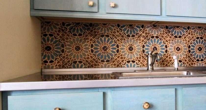 Kitchen Tile Backsplash Ideas Tips Hgtv