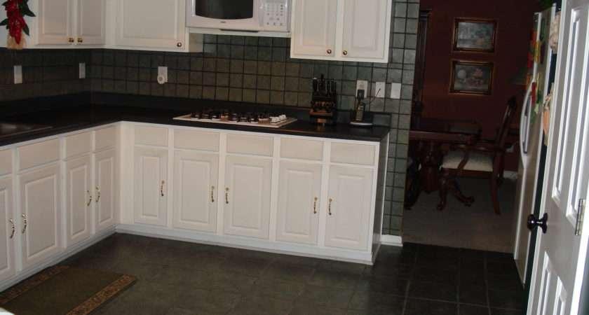 Kitchen Tile Floor Looks Like Wood Surripui
