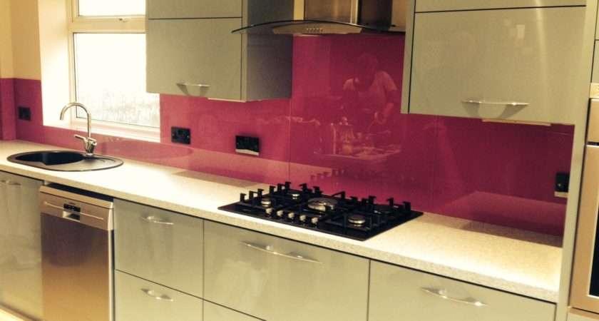 Kitchen Tiles Flamingo