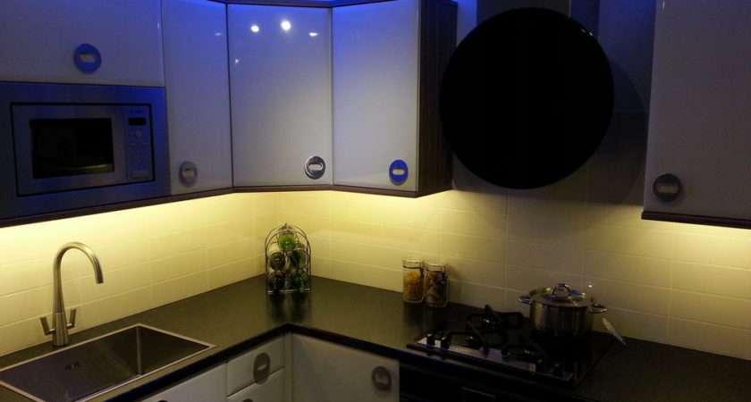 Kitchen Under Above Unit Plinth Display Cabinet Energy