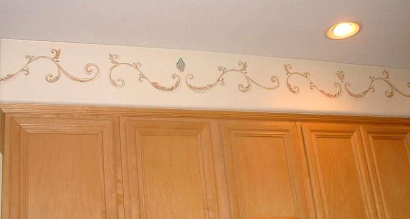Kitchen Wall Murals Colette Borders