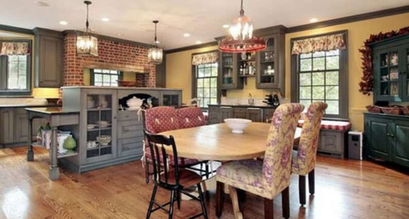 Kitchen Wall Paper Border Ideas Decorating Tips