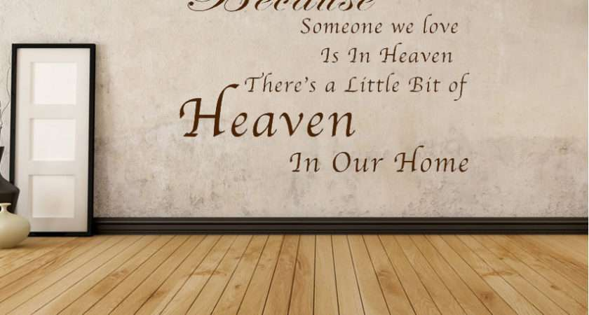 Kitchen Wall Stickers Quotes Small Decals