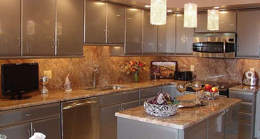 Kitchen Wall Unit Lights Fresh Light Soffit Google