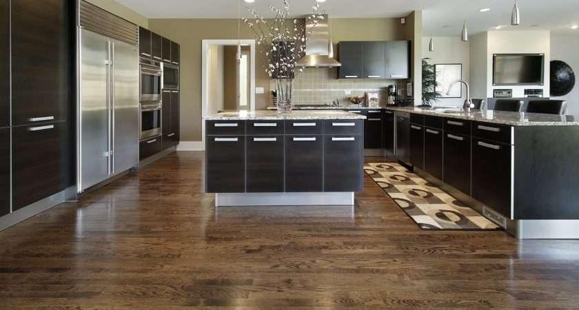 Kitchen Wood Floor Norwich Premier Layer Flooring
