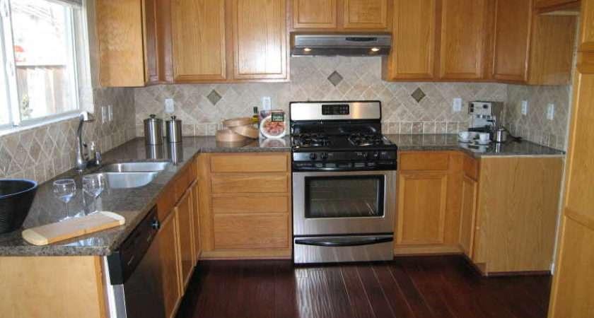 Kitchen Wood Floors Marceladick