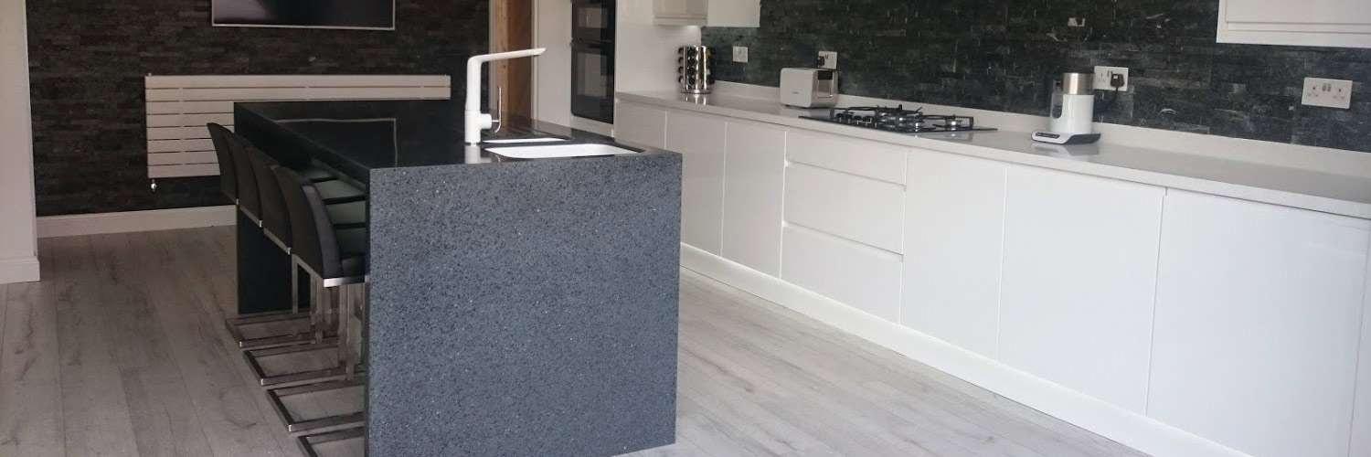 Kitchen Worktops Corian Hanex Granite Quartz Macs