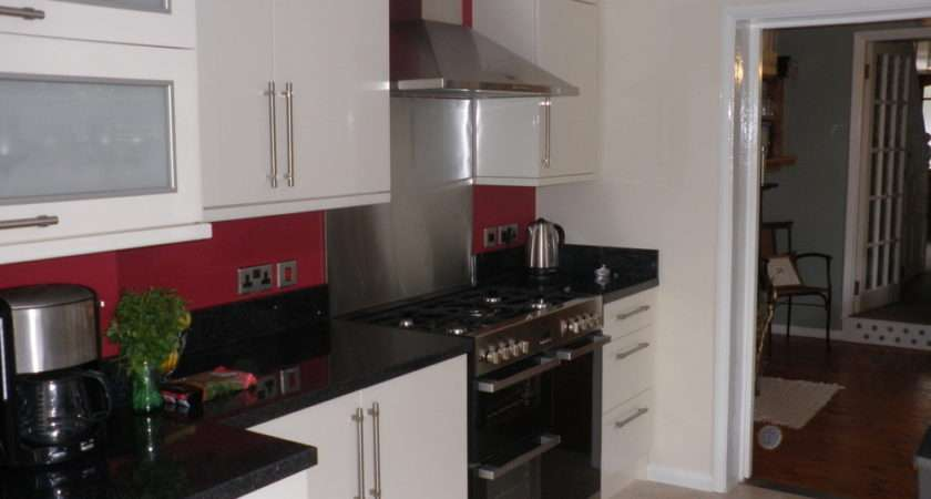Kitchen Worktops Work
