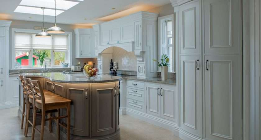 Kitchens Bathrooms Autumn Permanent Tsb Ideal Home