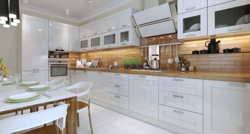 Kitchens Ideas White Cabinets Epic Home