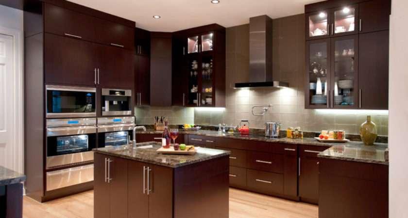 Kitchens Modern Kitchen Tampa Veranda Homes