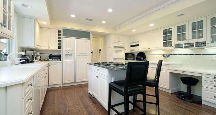Kitchens Traditional White Kitchen Cabinets
