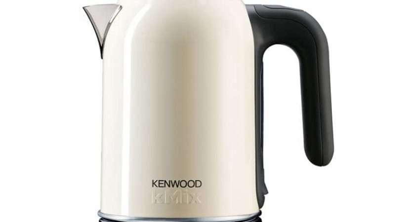 Kmix Jug Kettle Sjm Cream Kenwood