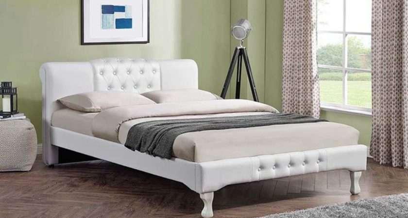 Knightsbridge Bed Groupon Goods