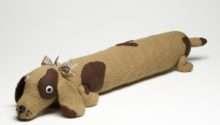 Knit Dog Draught Excluder Hobbycraft Blog
