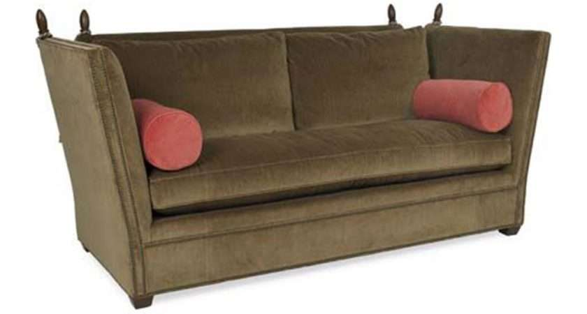 Knole Sofa Bacons Furniture Canterbury