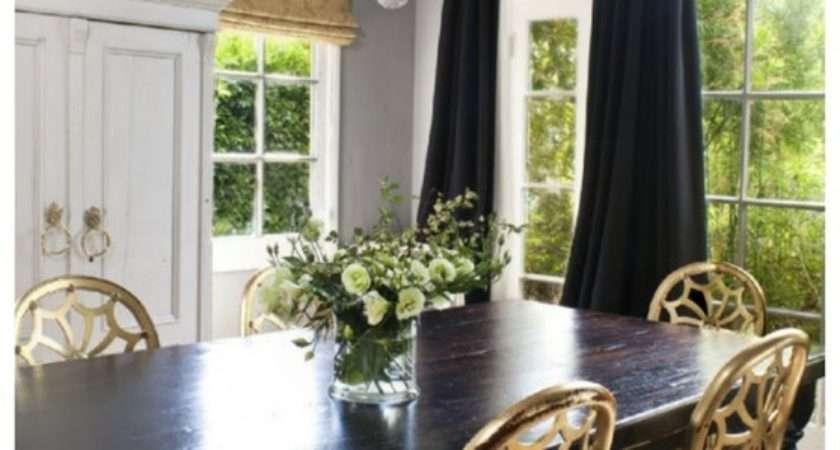 Kourtney Kardashian Kitchen Living Room