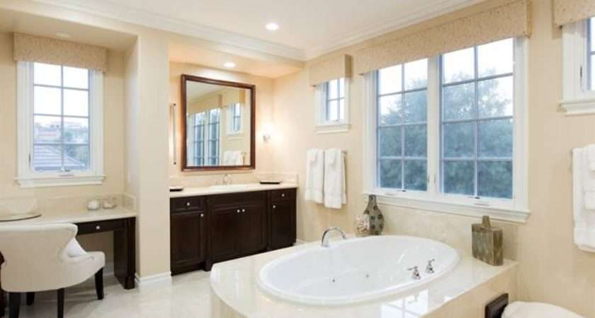 Kris Jenner Bathroom Tdy Home Eeff Today