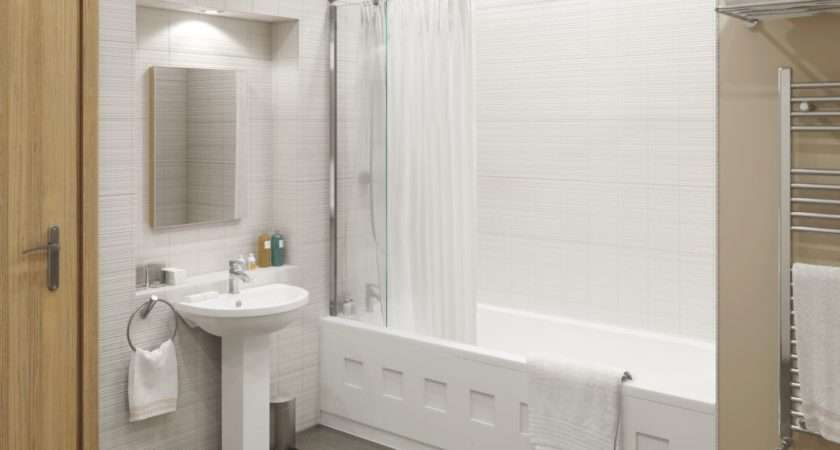 Kudos Showers Eurotiles Bathrooms