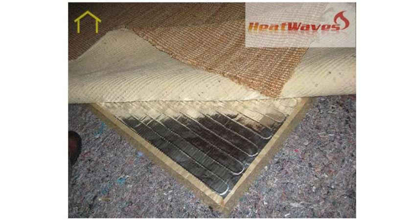 Laminate Flooring Water Underfloor Heating