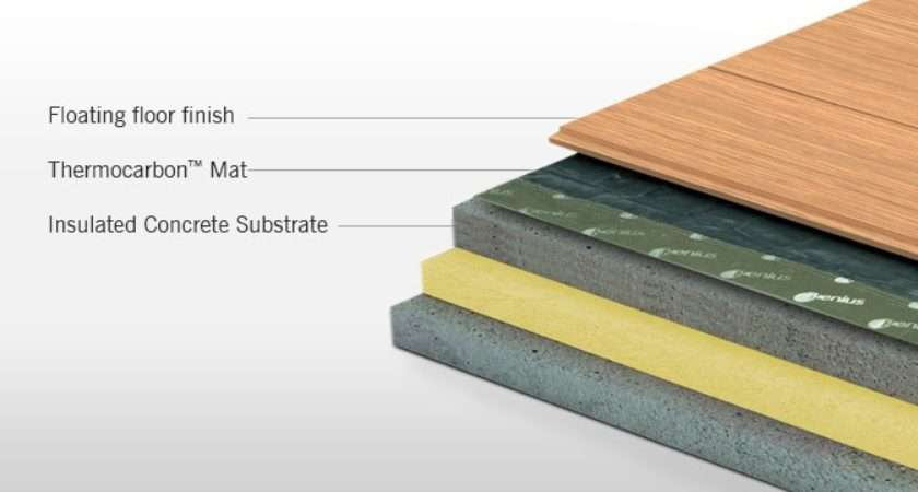 Laminate Flooring Wet Underfloor Heating