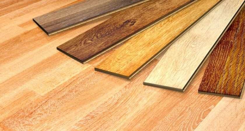 Laminate Flooring Wood Underfloor Heating
