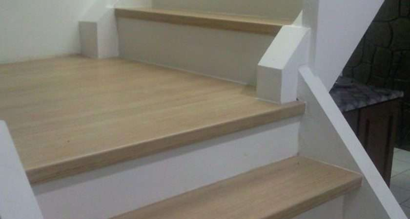 Laminate Stair Treads Selected Pins Pinterest