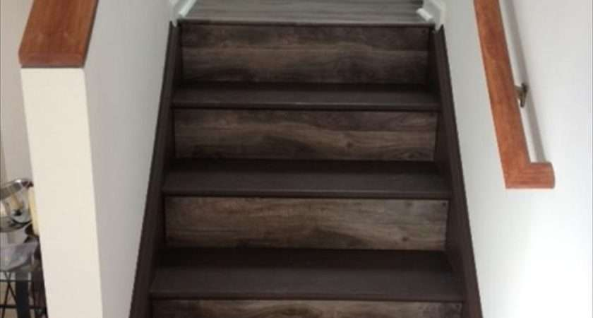 Laminate Wood Stairs Best Ideas