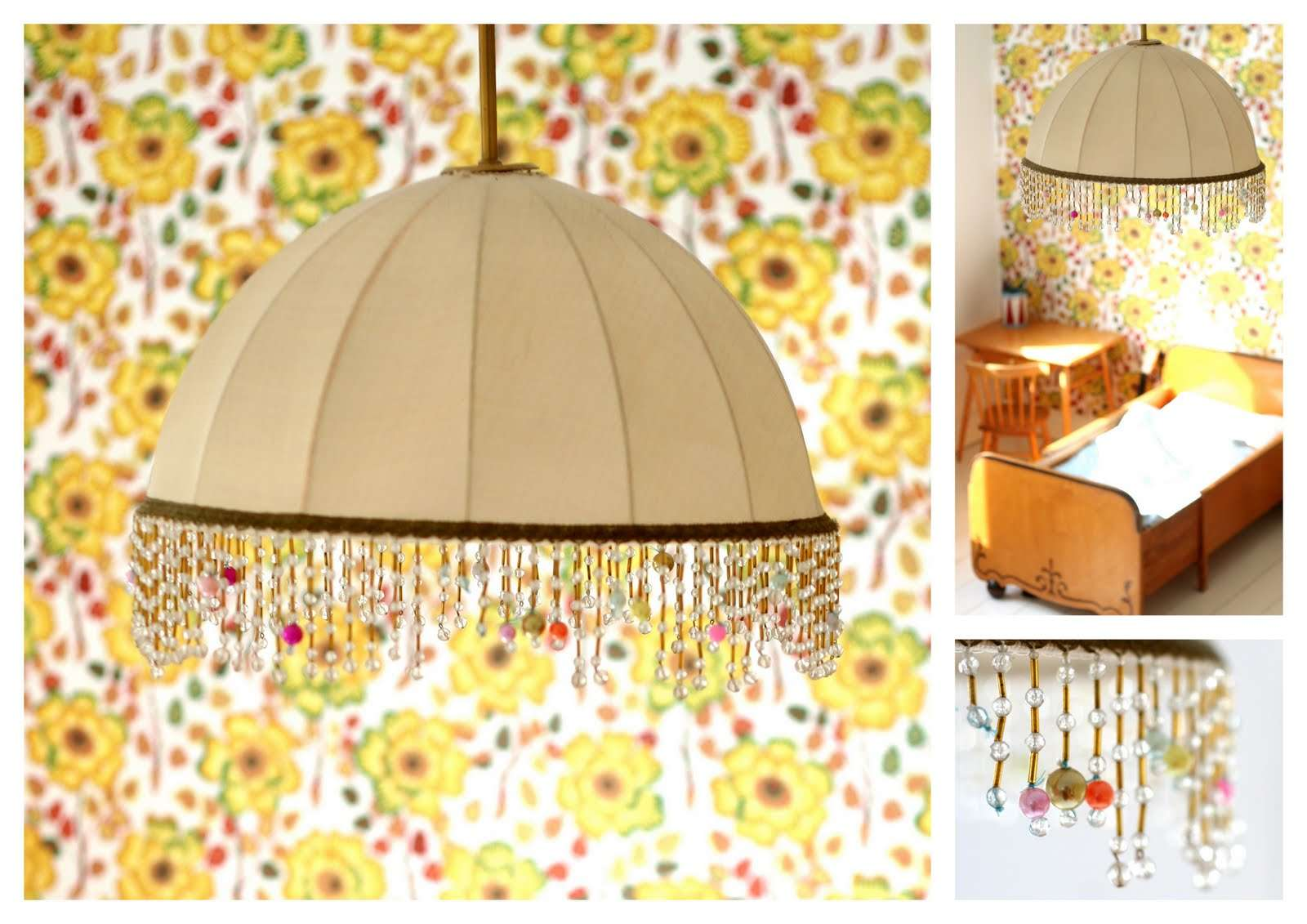 Lamps Lighting Lamp Shades Forward Lovely Diy Shade
