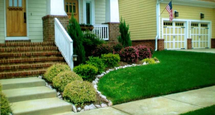 Landina Easy Simple Landscaping Ideas Around House