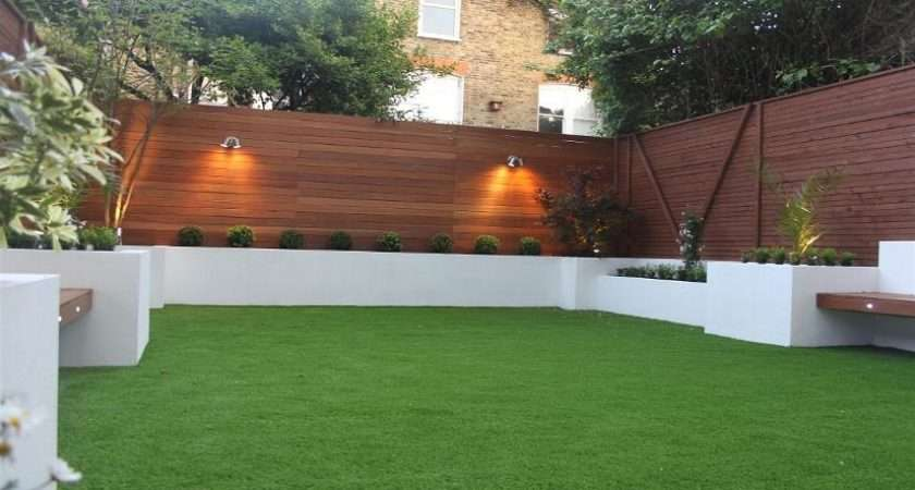 Landscape Designers North London Creative Scapes