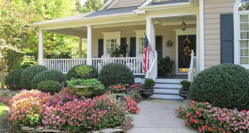 Landscaping Ideas Backyard Budget Front Yard