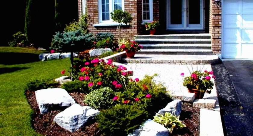 Landscaping Ideas Front Yard Budget Newest Home