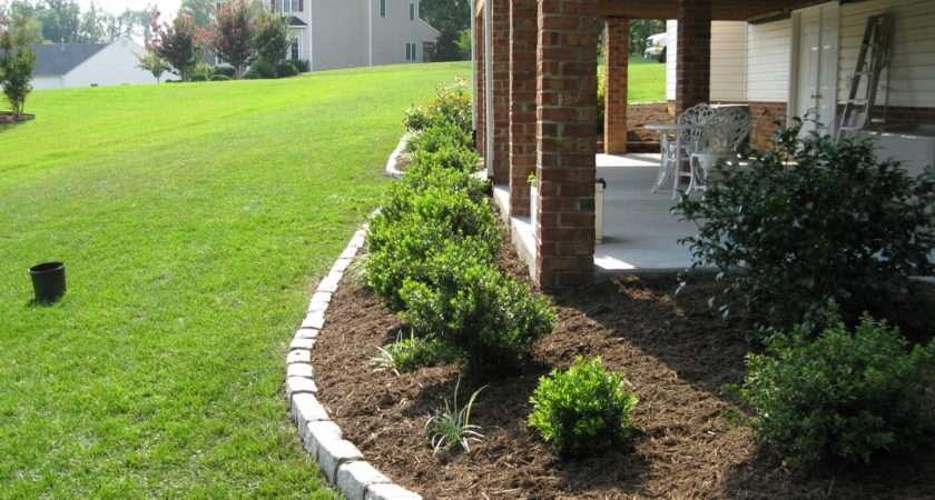 Landscaping Richmond Plant Installation Cross Garden