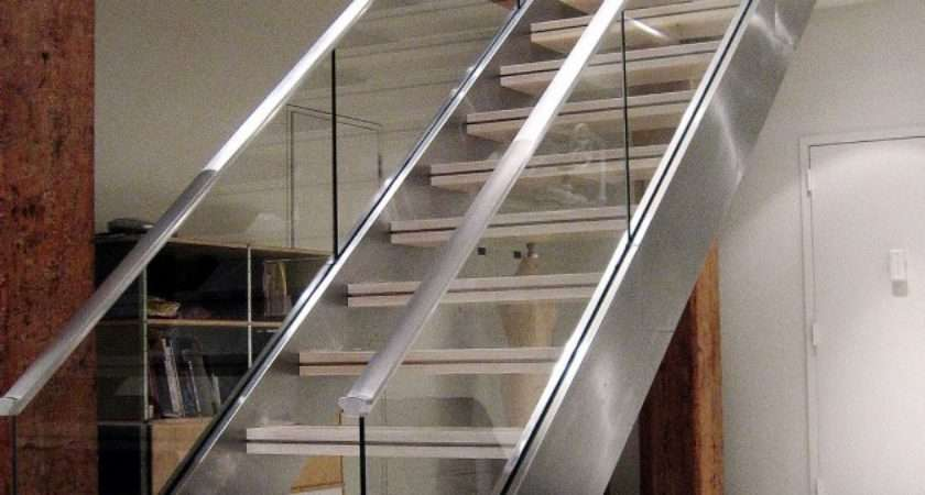 Lanier Stair Caliper Studio